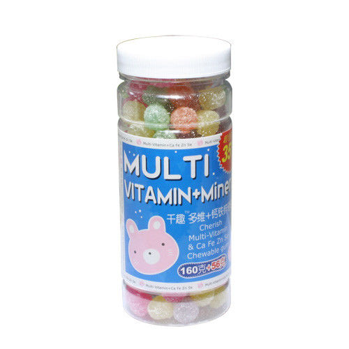 Healthy Eyes Nutritional Dietary Supplements Multivitamin Mineral Chewa Gum